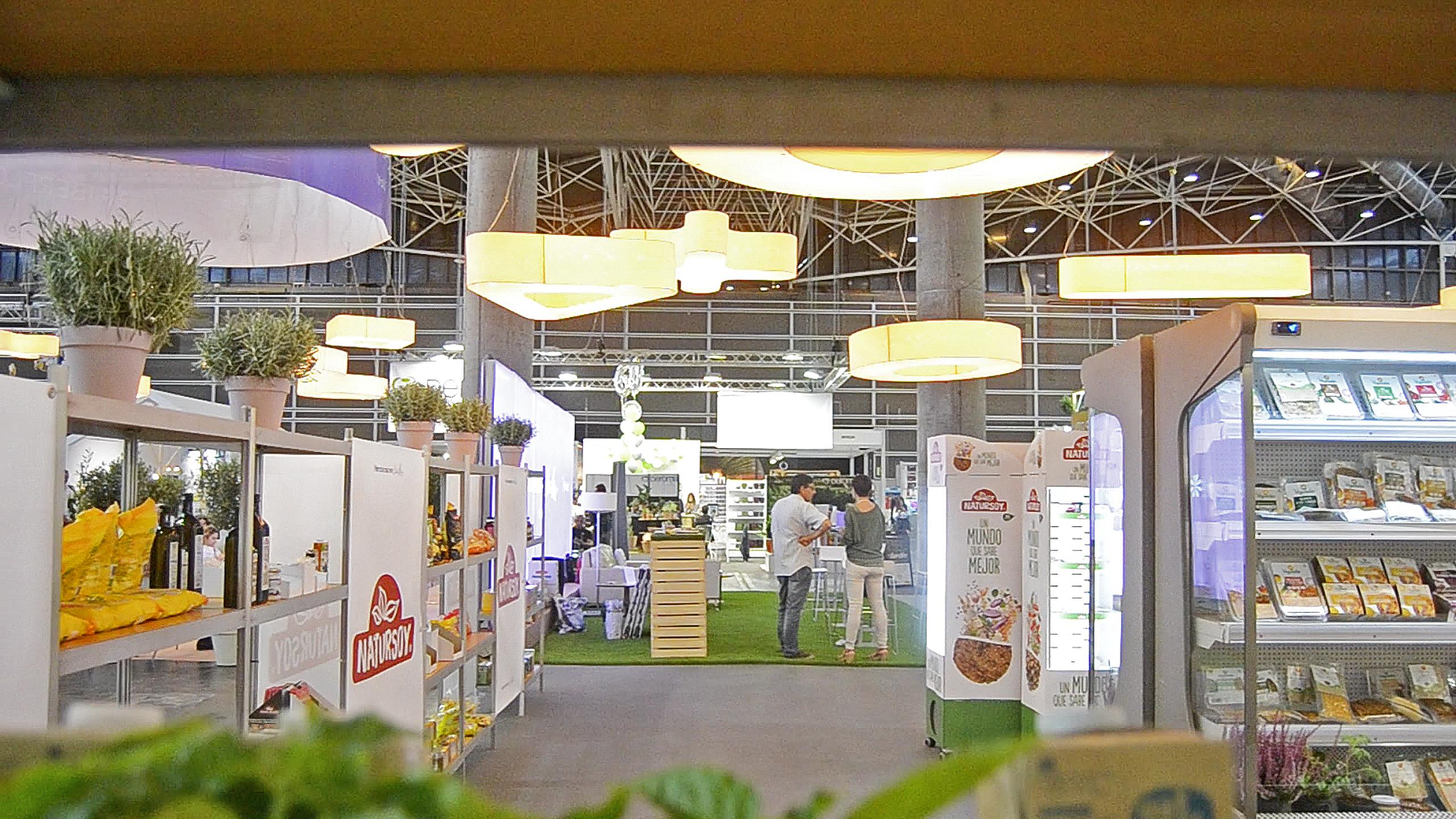 ¿Cómo vender productos BIO en un Garden Center?