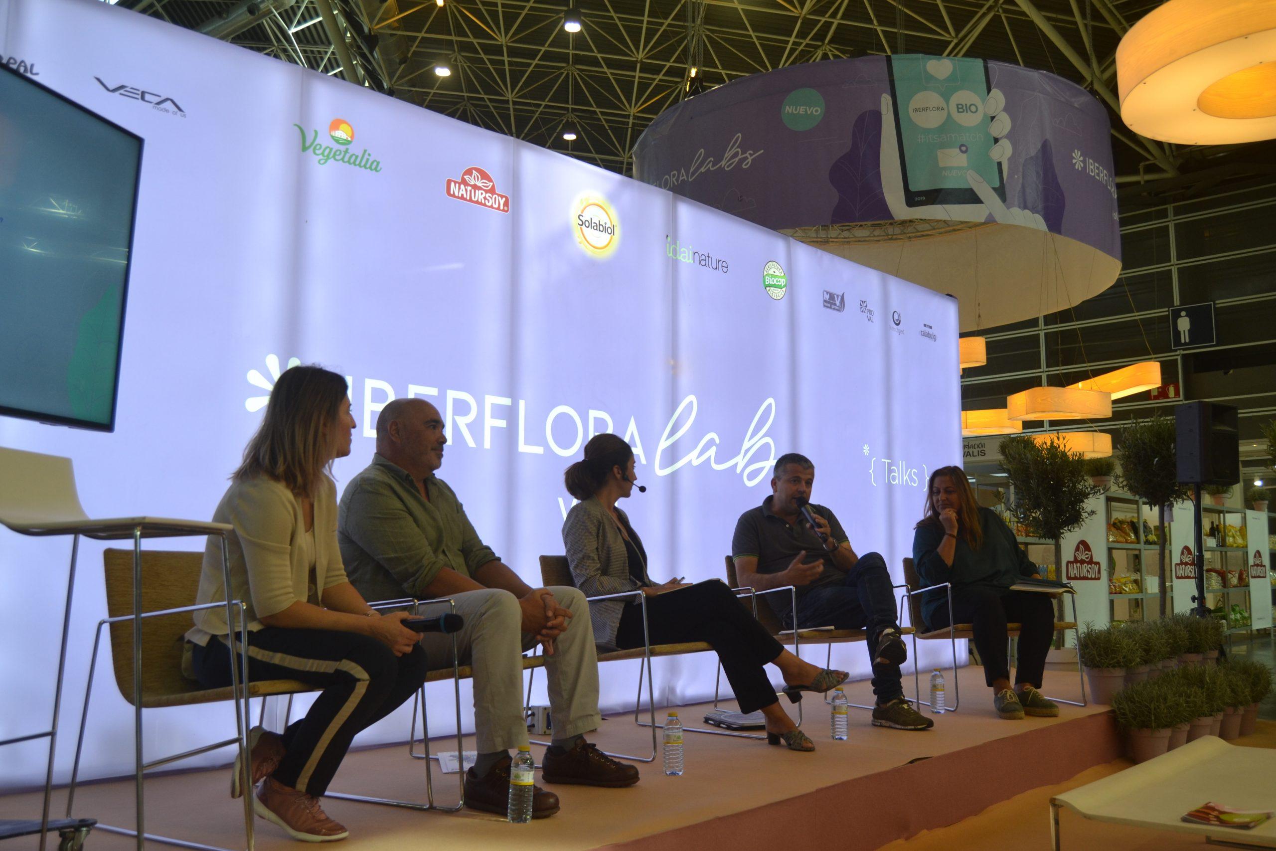 Experiencias Bio en los Garden Centers en España